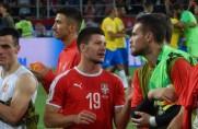 Sport: Luka Jović lepszą opcją dla Barcelony niż Antoine Griezmann