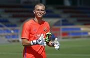 Jasper Cillessen: Jestem dumny ze zwycięstwa Ajaksu w Madrycie