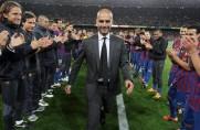 Pięćdziesięciu najlepszych trenerów w historii piłki nożnej według France Football