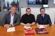 Sport: FC Barcelona i Ajax rozważają podpisanie umowy o współpracy