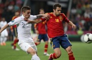 Jordi Alba: Młodzi i bardziej doświadczeni piłkarze chcą wywalczyć sobie miejsce w reprezentacji