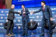 Mundo Deportivo przedstawia możliwe terminy azjatyckiego tournée i Superpucharu Hiszpanii