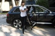 Sport: Inter Mediolan zainteresowany sprowadzeniem André Gomesa