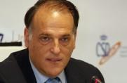 Javier Tebas: LaLiga nie pozwoli na rozgrywanie meczów poza weekendami