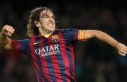 Carles Puyol: Leo Messi daje z siebie wszystko, by zdobyć trofeum z reprezentacją