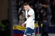 Leo Messi wraca do Barcelony i nie zagra w kolejnym meczu reprezentacji Argentyny