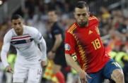 Hiszpanie pokonali Norwegów; Brazylia tylko zremisowała z Panamą