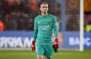 Marca: Barcelona jest przygotowana na możliwe odejście Jaspera Cillessena