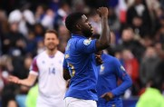 Umtiti z golem dla reprezentacji Francji; piorunujące wejście Riquiego Puiga do reprezentacji Katalonii