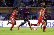 Mundo Deportivo: AS Roma jest zainteresowana Jean-Clairem Todibo