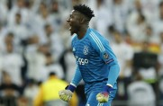 Mundo Deportivo: Barcelona spotkała się z agentem André Onany