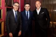 FC Barcelona weźmie udział w projekcie badającym sen sportowców