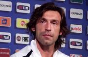 Andrea Pirlo: Myślę, że Juventus jest lepszy od Barcelony