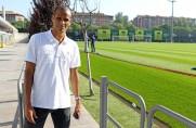 Rivaldo: Grając tak jak z Manchesterem, Barcelona będzie faworytem do wygrania Ligi Mistrzów