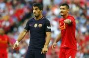 Terminarz Barcelony i Liverpoolu przed półfinałem Ligi Mistrzów