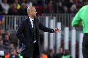 Ruud Gullit: Guardiola nie wygrywa Ligi Mistrzów, ponieważ nie ma Messiego