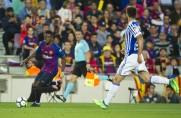 Kluczowe aspekty taktyczne przed meczem Barcelony z Realem Sociedad