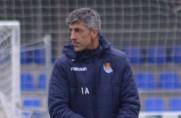 Imanol Alguacil: Jestem smutny i boli mnie, że wyjeżdżamy z Barcelony bez ani jednego punktu
