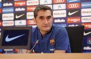 Ernesto Valverde: Sprawiliśmy, że losy mistrzostwa są przewidywalne. To nasz wielki sukces