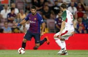 Kluczowe aspekty taktyczne przed meczem Deportivo Alavés z Barceloną