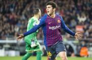 Carles Aleñà: Wolałbym zdobyć tytuł w sobotę i świętować go z naszymi kibicami