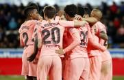 Trzy scenariusze, w których Barcelona może zostać mistrzem jeszcze przed meczem z Levante