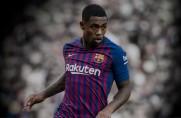 Calciomercato: Milan będzie próbował obniżyć cenę transferu Malcoma