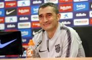 Znakomity bilans Ernesto Valverde w roli trenera Barcelony