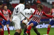 Atlético wygrało z Valencią; Barcelona musi jeszcze poczekać na mistrzostwo Hiszpanii