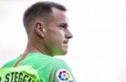 Marc-André ter Stegen: Mój najbardziej krytyczny moment w Barcelonie nastąpił po drugim sezonie