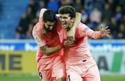 Carles Aleñá: Kiedyś było mi trudno zaakceptować krytykę, ale teraz znoszę ją naturalnie