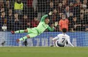 AS: Jasper Cillessen może wrócić do bramki Barcelony na ostatnie kolejki LaLigi