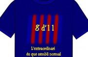 Sport publikuje projekt okolicznościowych koszulek, w których piłkarze Barcelony mają świętować tytuł