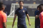 Gerard López: Leo Messi bardzo oszczędza siły w tym sezonie