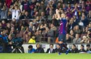 AS: Barcelona zapłaci milion euro zmiennych za zdobycie mistrzostwa Hiszpanii