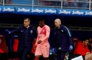 Eibar - Barcelona: najlepsze, najgorsze wg Redakcji FCBarca.com