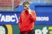 José Luis Mendilibar: Mieliśmy szanse na zwycięstwo, ale remis jest dobrym wynikiem