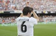 David Albelda: Jeśli jakaś drużyna może pokonać Barcelonę, to właśnie Valencia