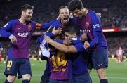 Dziesięć najważniejszych aspektów sezonu ligowego 2018/19 w wykonaniu Barcelony
