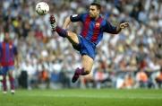 Xavi Hernández: Trenowanie Barcelony? Dopiero zaczynam, nie mogę od razu wsiąść do Ferrari