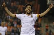 Dani Parejo: Sposób rozumienia i przekazywania futbolu przez Busquetsa jest niewiarygodny
