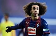 Marc Cucurella: Chciałbym wrócić do Barcelony, ale trzeba rozważyć wiele rzeczy