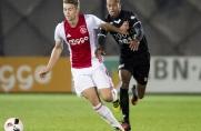 Matthijs de Ligt: Byłoby świetnie grać z de Jongiem w jednym zespole