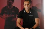 Rivaldo: Jeśli Griezmann dołączy do Barcelony, będzie musiał pokazać odpowiednią osobowość