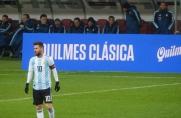 Lista piłkarzy powołanych do reprezentacji Argentyny na Copa América