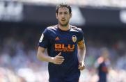 AS: Ernesto Valverde ma obsesję na punkcie Daniego Parejo