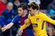 Użytkownicy FCBarca.com chcą, by Barcelona sprowadziła Antoine'a Griezmanna [ANKIETA]