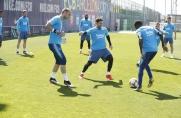 Philippe Coutinho wrócił do treningów z drużyną na trzy dni przed finałem Pucharu Króla [WIDEO]