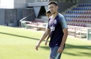 Clement Lenglet: Chcemy wygrać z Valencią, żeby móc udać się na wakacje w lepszych nastrojach