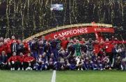 Sport: Valverde zachowa w składzie siedmiu piłkarzy, którzy grali w zeszłorocznym finale Pucharu Króla